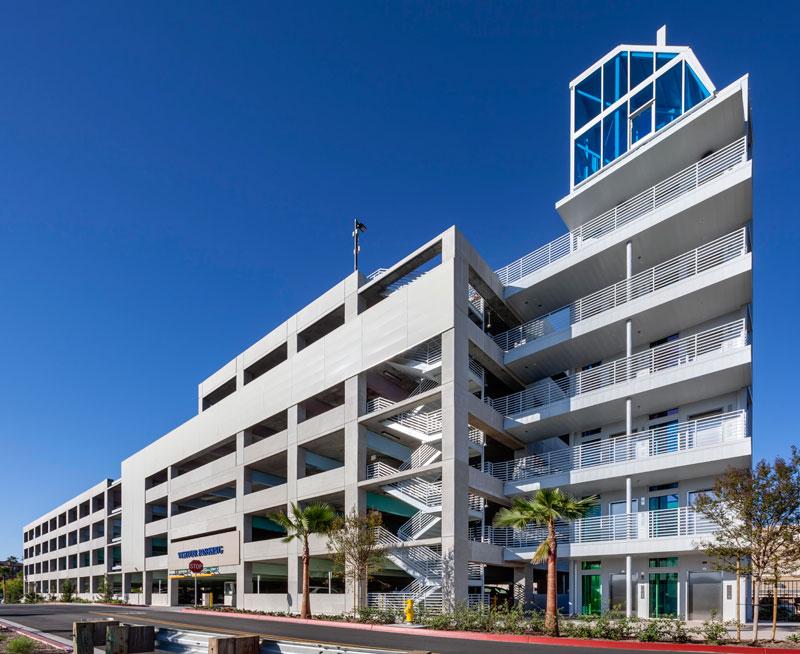 Pda Parking Designers Parking Design Parking Garage Design Home